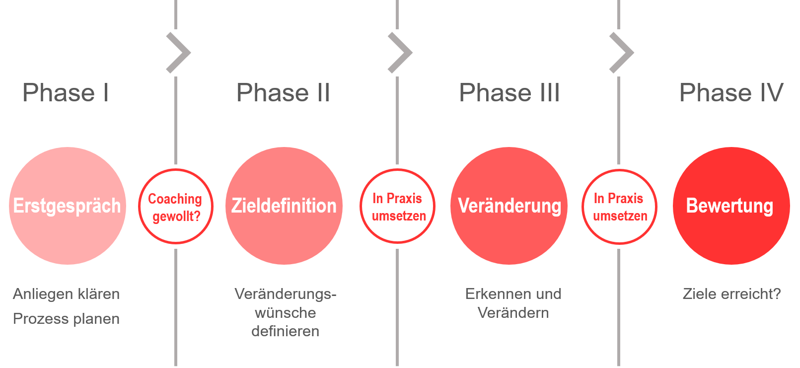 Wie funktioniert Online Coaching?