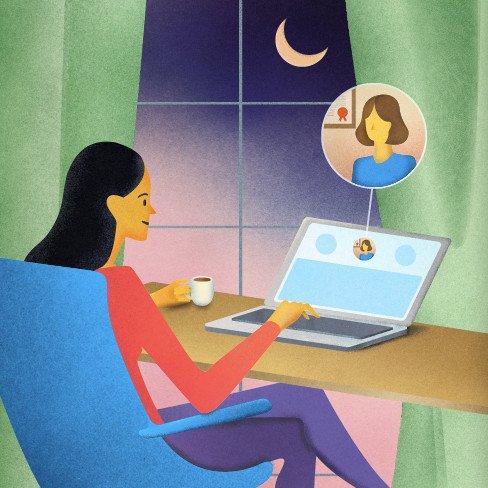 Termine vereinbaren bei Psychologen Online